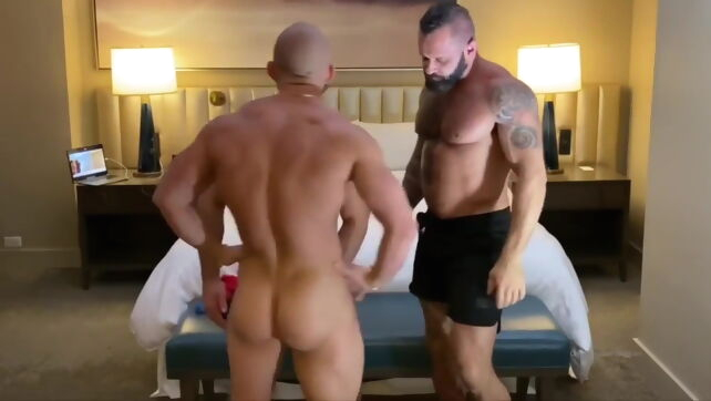 Gay Xnxx - Travis Fuck Tank Joey amateur