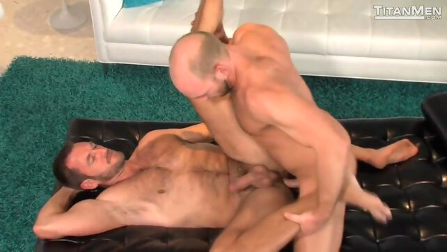 Gay Xnxx - Anthony London And Mike Tanner (cttc P2) brunette