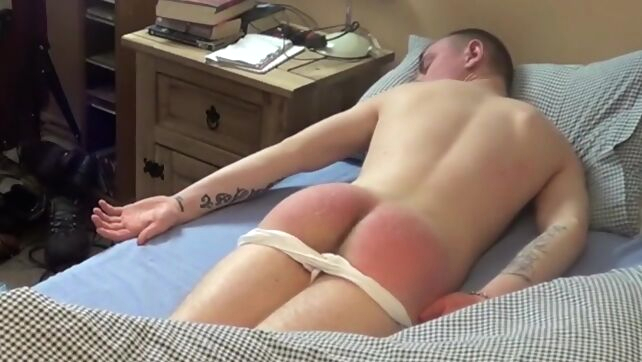 Gay Xnxx - Amazing homemade gay movie with Couple, Spanking scenes amateur