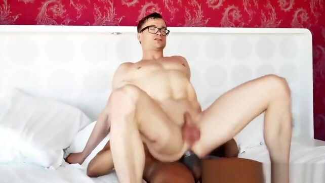 Gay Xnxx - Beautiful ass pounded by a big cock big cock