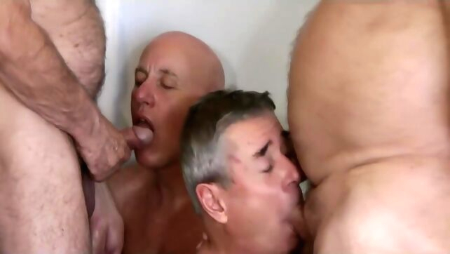Gay Xnxx - 48. (#grandpa #old man #old young) daddy
